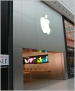 Apple store Arndale